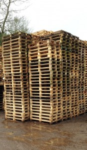 Some of the actual stocks at our depot